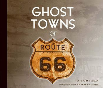 ROUTE 66 CHRONICLES This is Jim Hinckley's America, this is a grand adventure on Route 66, the Lincoln Highway and the road less traveled.