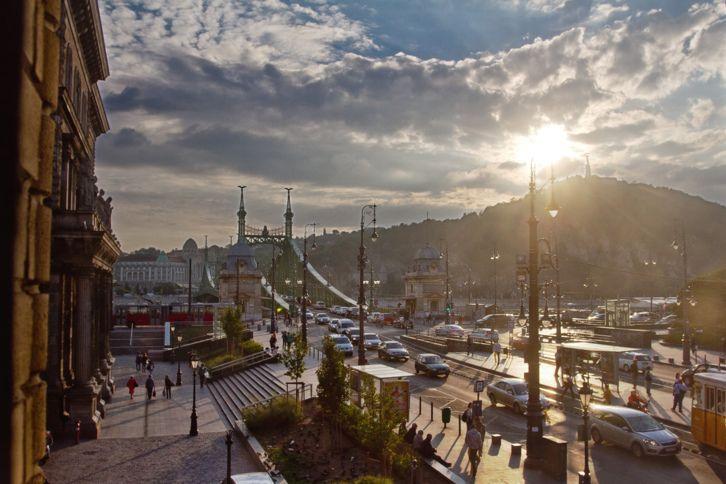 Budapest | WeLoveBudapest.com