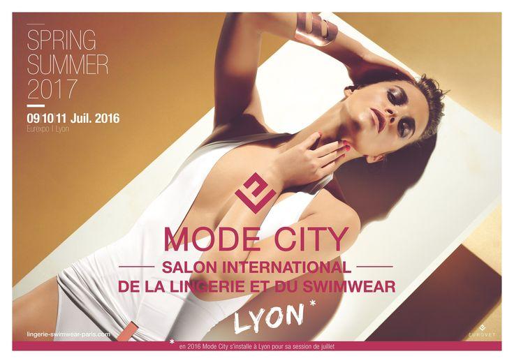 Mode City 2016