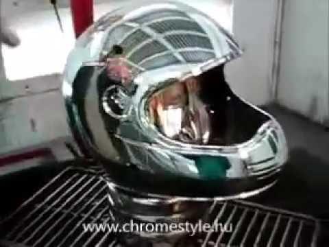 Bonyolult elemek, amelyeket nagyon nehéz krómozni rendesen? Már nem probléma a CHROME STYLE-el! Ezüst-nitrát lerakódás technológia http://hydrographics.hu/krom-chrome-painting-hydrochrome