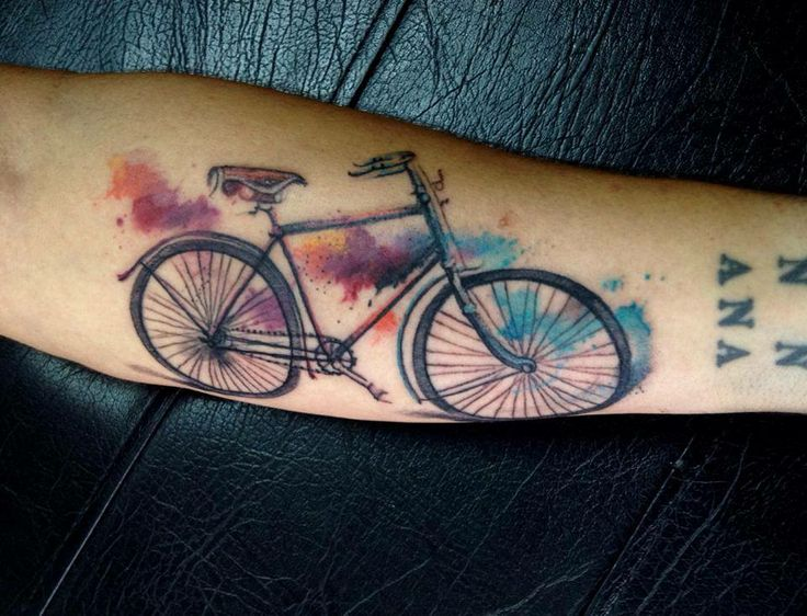 Tattoo by Victor Octaviano