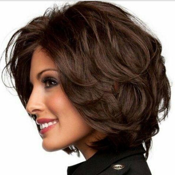 Стрижки для овального лица (55 фото): на короткие, средние, длинные волосы– LookRadar