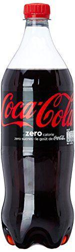 Coca-Cola Zéro Bouteille 1L: Cet article Coca-Cola Zéro Bouteille 1L est apparu en premier sur Epicerie au meilleur prix livrée sur toute…