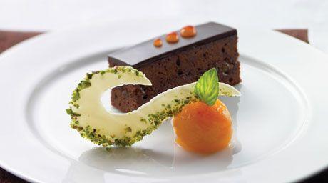 Great food - Main Restaurant Cruise Ship Dining & Restaurants   Celebrity Cruises