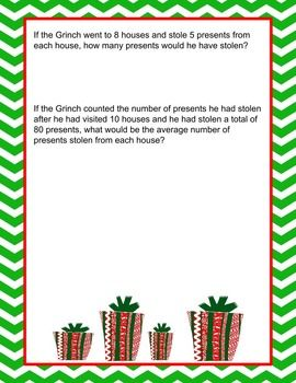 The grinch that stole christmas book pdf