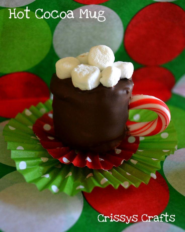 American Girl Magazine Mug Cake Recipe