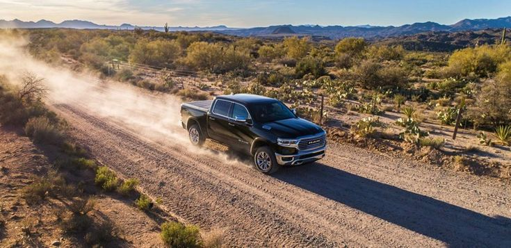 2019 RAM 1500 Lease and Specials in Antioch near Chicago