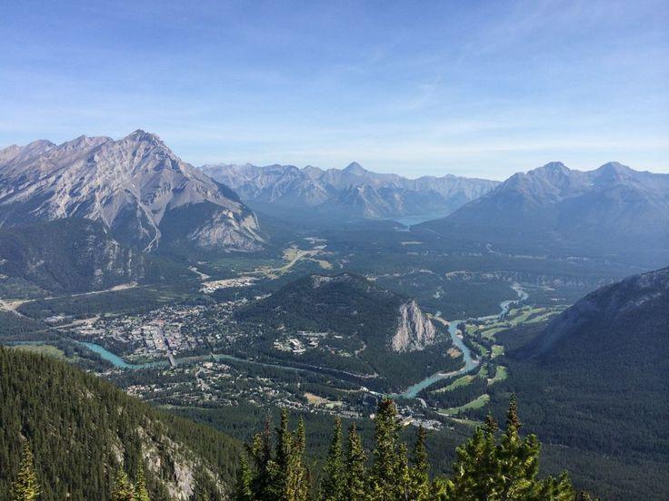 Montanhas Rochosas Canadenses, de Vancouver a Banff de carro ... 4 dias por umas das paisagens mais incríveis do mundo!
