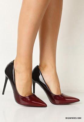 JardínDe Zapatos Boda Moda Para En PukZiXO