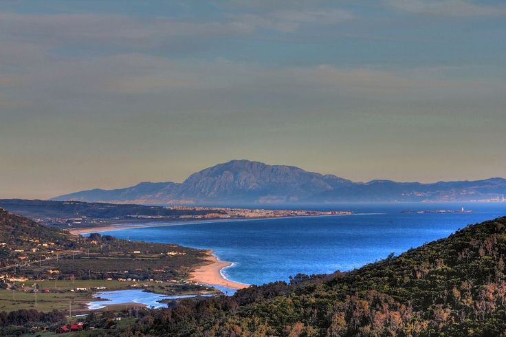 #Parques #Naturales de #Andalucía