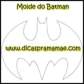 Tema da Festa: Batman - Dicas pra Mamãe