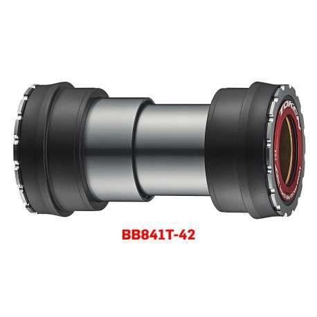 TOKEN Ninja BB30 Orta Göbek BB841T-42 Shimano 24mm