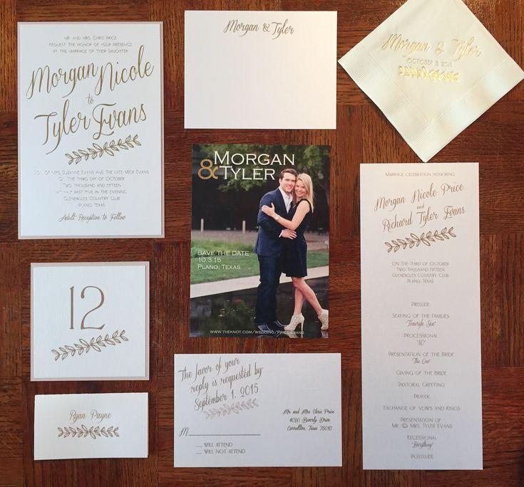 Altar Ego Wedding: 60 Best Invitations: Simply Personal By Altar Ego Weddings