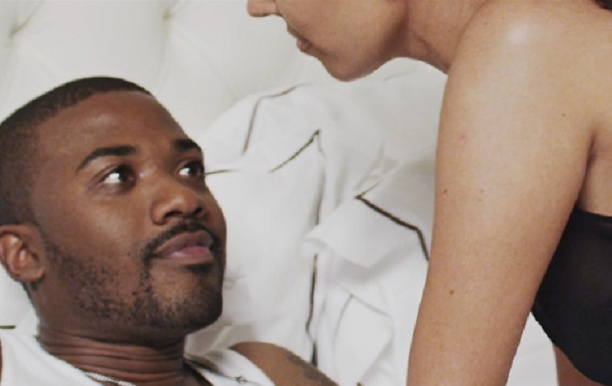 "Ray-J Finally Drops ""I Hit It First"" Music Video Starring A Kim Kardashian Look-A-Like! [Video] ~ @Gossip We Love"