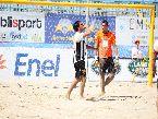 Beach Soccer - FINALI: Valenti (Viareggio), 8 reti tutte spettacolari