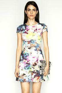 Radient Soul Dress www.runwaygirl.com.au