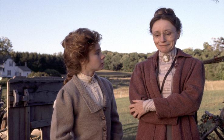 Anne & Katherine