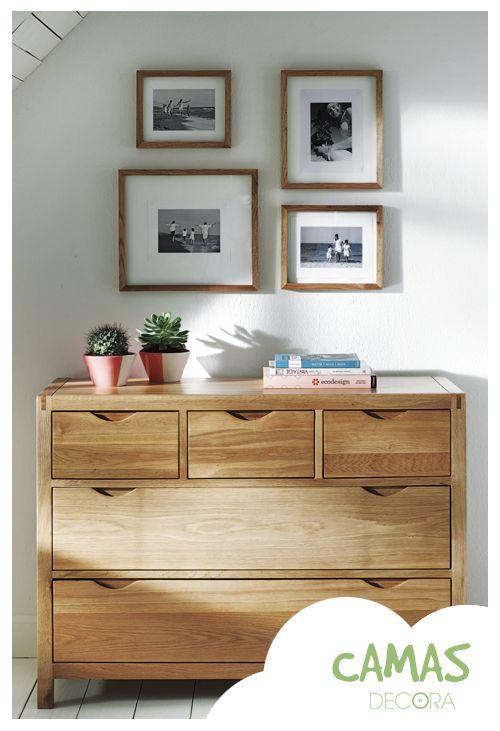 25 best ideas about cajoneras de madera en pinterest for Muebles cajoneras ikea