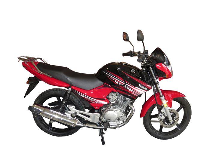 YBR125ED - Motocicletas | Yamaha Motor del Perú