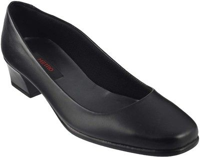 Buy Metro Women Slip On Shoes Online at Best Offer Prices @ Rs. 745/- In India.