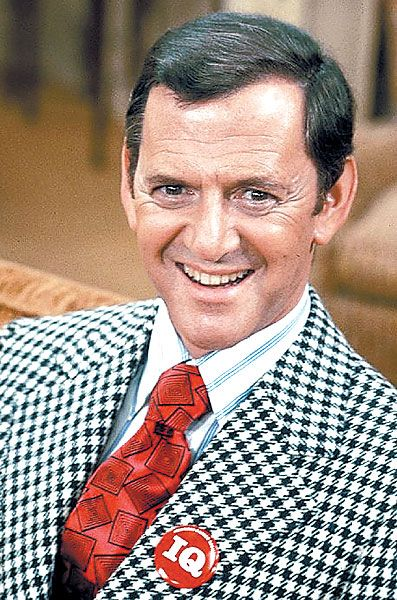 Tony Randall, actor, producer, comedian, director 1920-2004