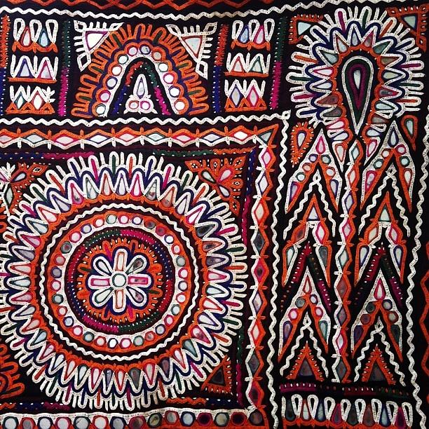 Best kutch textiles images on pinterest indian