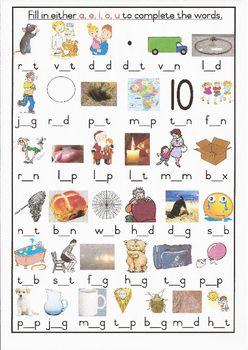 23 best grade 1 summer worksheets images on Pinterest | School ...