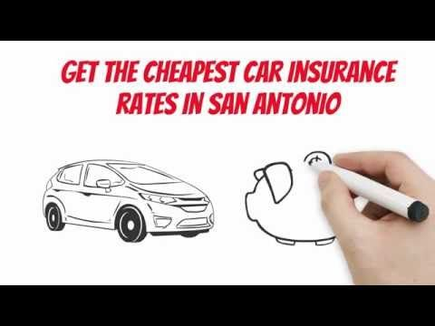 Cheap Car Insurance San Antonio - TX Accountability or Full Coverage - WATCH VIDEO HERE -> http://bestcar.solutions/cheap-car-insurance-san-antonio-tx-accountability-or-full-coverage     Are you looking for the best auto insurance rates in San Antonio? You just found him! Earn money by instantly buying Texas' best operators for full responsibility and coverage. Whether you have current coverage or your policy lapses, we will show you the best options in Texas for your...