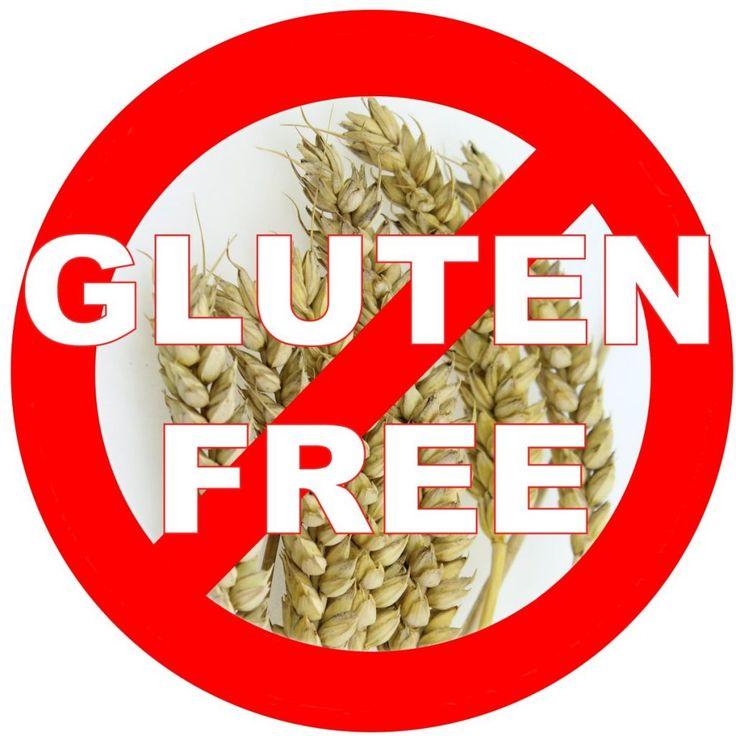 Gluten free Expo a Rimini