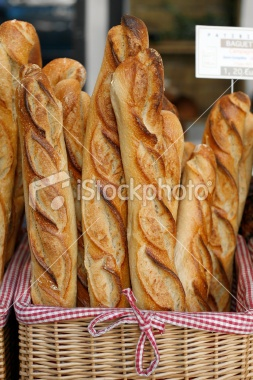 17 best images about recettes de pains on pinterest for Baguette de pain maison