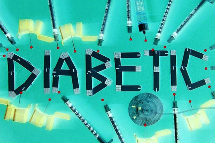 Your Diabetic Jokes Aren't Funny