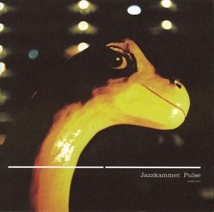 Jazzkammer - Pulsr