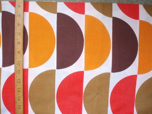 Daily Swatch: Pattern Types – Block Repeat