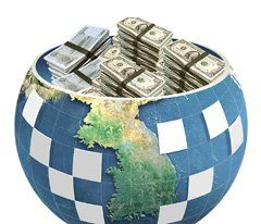 Reunifications 'Would Cost $1 Trillion'