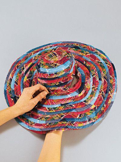 30 best hijab hut images on Pinterest | Beanie mütze, Hutständer und ...