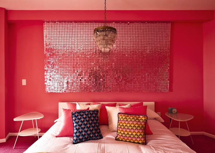 8 best Say it with colour: Red images on Pinterest