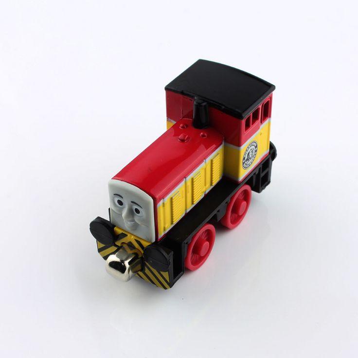 Томас и его друзья поезда Паровозик танк редкие томас томас de trein diecast модели ДАРТС автомобиль игрушки автомобили свободный подарок для мальчики