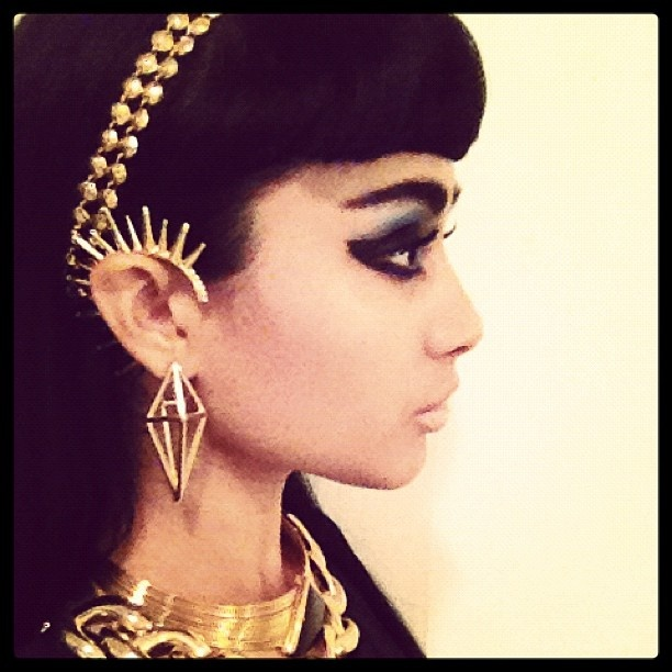 Natalia Kills... I'm obsessed with her album right now.
