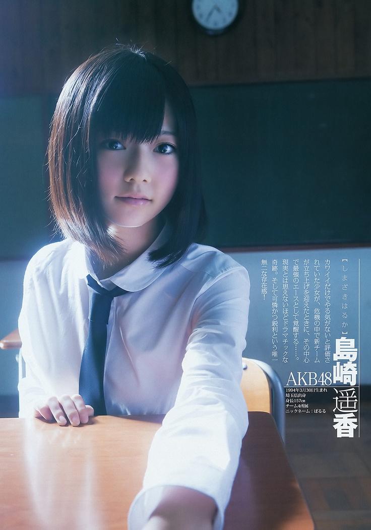 Paruru #AKB48