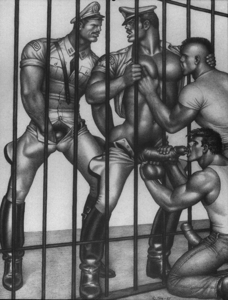 Tom of Finland : Photo
