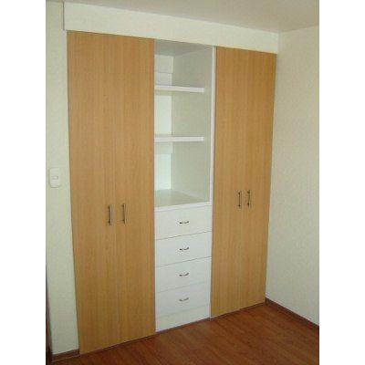 Closets,vestier,modernos,económicos,carpinteria,closet 2017