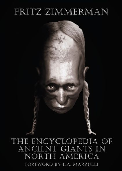 391 best images about the encyclopedia of ancient giants in north, Skeleton