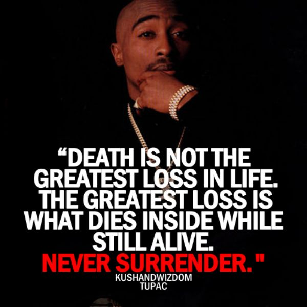 Tupac Father Quotes: Best 25+ Dying Inside Ideas On Pinterest