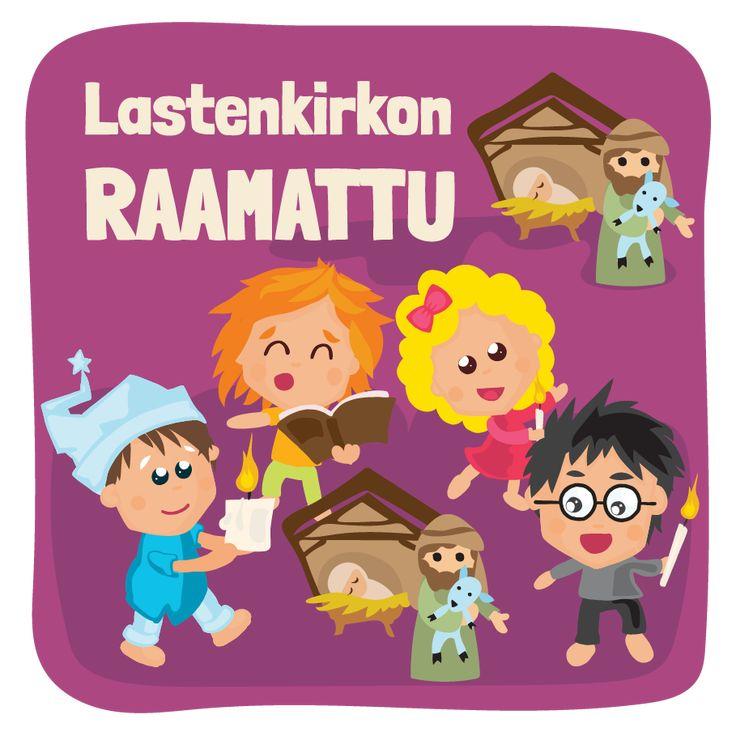 Lasten Tarinoita