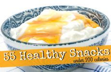Portable Snacking Tips and Ideas | SparkPeople