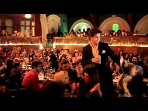 Book Slam | London's best literary night club