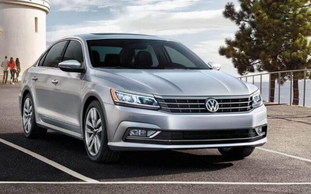 2017 VW Passat review, changes, price, specs, r-line