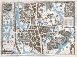 Oxford antique map     La Berkhamstead School es una de las escuelas privadas de más prestigio de la Gran Bretaña, con más de 470 años de historia y tradición, a tan sólo media hora del centro de Londres y muy cercana a la ciudad universitaria de Oxford.    #WeLoveBS #inglés #idiomas #Berkhamsted #ReinoUnido #RegneUnit #UK  #Inglaterra #Anglaterra