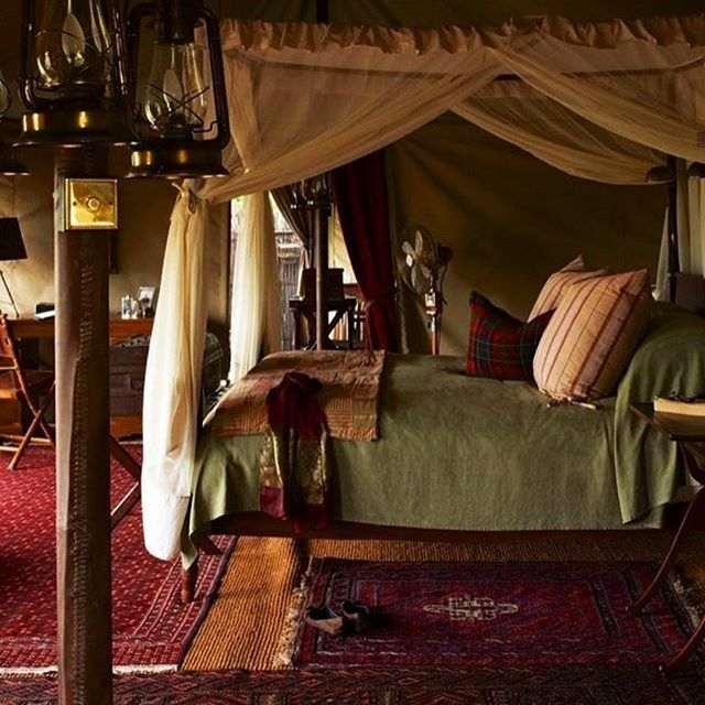 Now this is how to escape. ___________________________________________ #travel #escape #traveldesign #travelbedroom #bedroom #4poster #culture #bedouin #design #interiors #interiordesign #interiordesigner #homeinspiration #travelinspireddecor #bedroomdesign #bedroominspiration #no50shadesofbeigeonthispage #bohohome #boho #cabinliving #barnliving #cabin #barn - Architecture and Home Decor - Bedroom - Bathroom - Kitchen And Living Room Interior Design Decorating Ideas - #architecture #design…