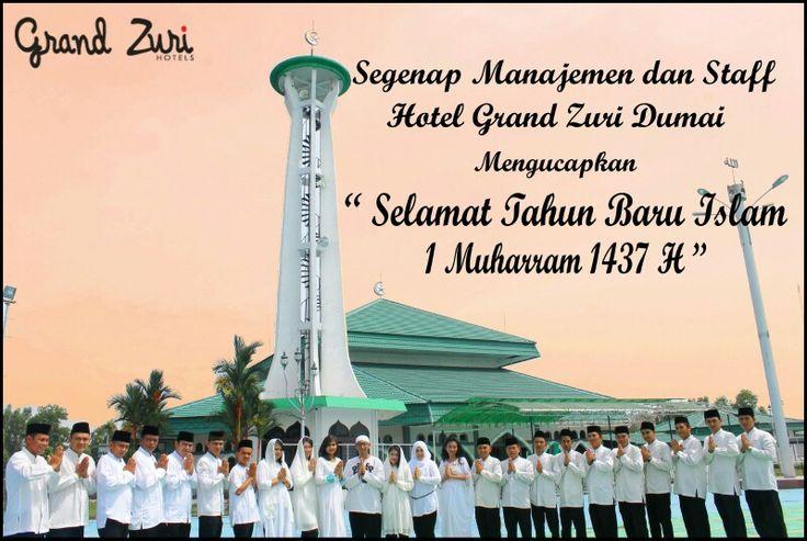 Selamat Tahun Baru Islam 1437 H